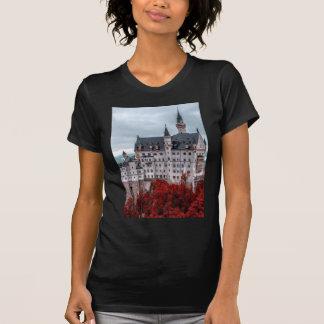 Camiseta Castelo na queda