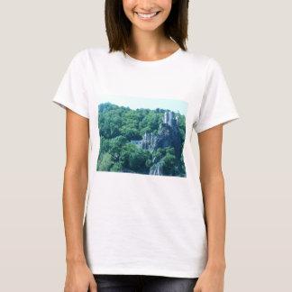 Camiseta Castelo velho