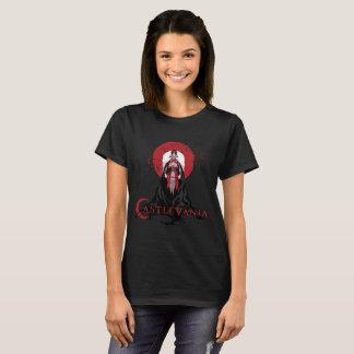 Camiseta Castlevania - Trevor Belmont, caçador dos vampiros