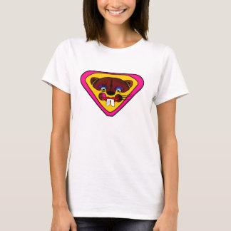 Camiseta Castor super
