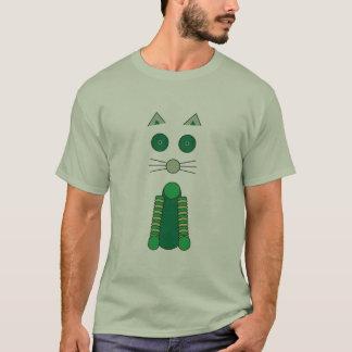 Camiseta CAT do irlandês