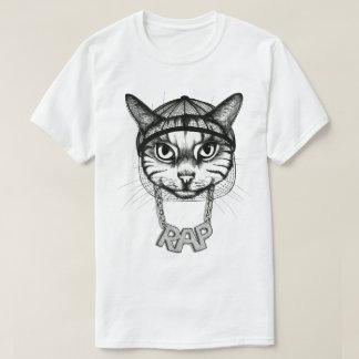Camiseta CAT do rap