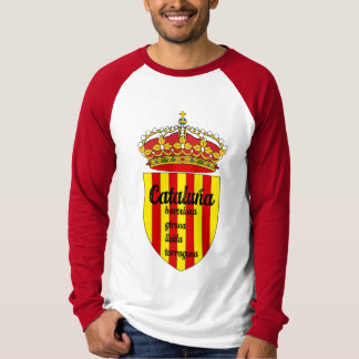 Camiseta Catalan