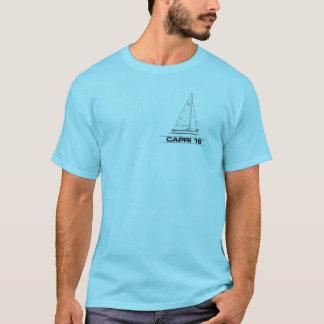 Camiseta Catalina Capri 16