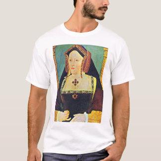 Camiseta Catarina de Aragão