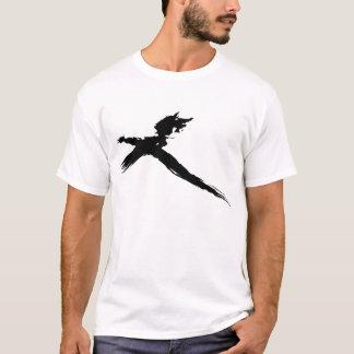 Camiseta Catbird em uma vara (homens)