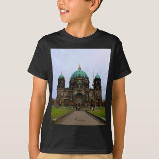 Camiseta Catedral de Berlim