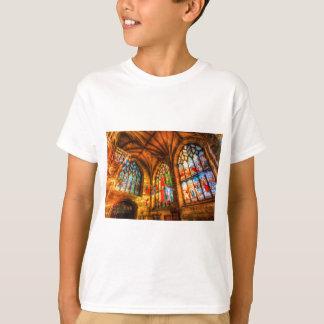 Camiseta Catedral Edimburgo Scotland de St Giles