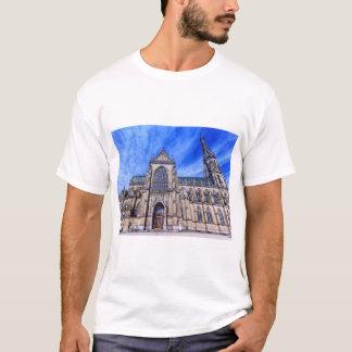 Camiseta Catedral nova, Linz, Áustria