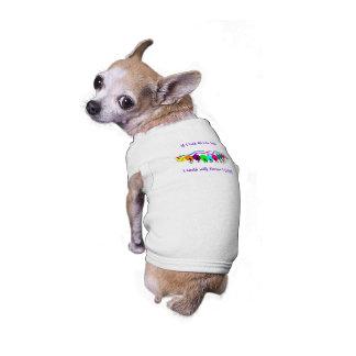 Camiseta Caterpillar colorido