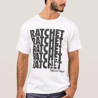 Camiseta Catraca da catraca
