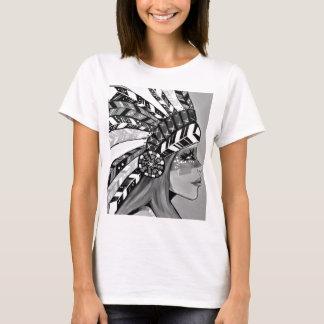 Camiseta Cattail Kali BW