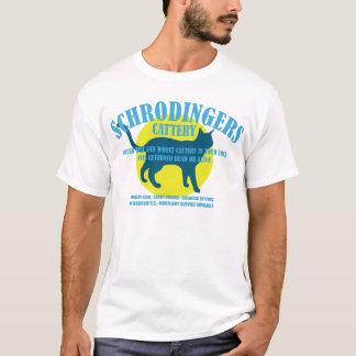 Camiseta Cattery de Schrodingers