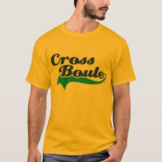 Camiseta Cauda transversal do Boule
