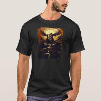 Camiseta Cavaleiro da morte