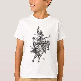 Camiseta Cavaleiro de Bull