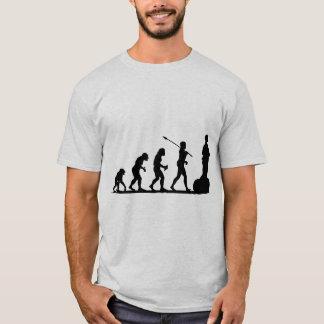 Camiseta Cavaleiro de Segway