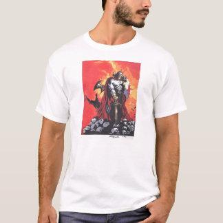 Camiseta Cavaleiro escuro