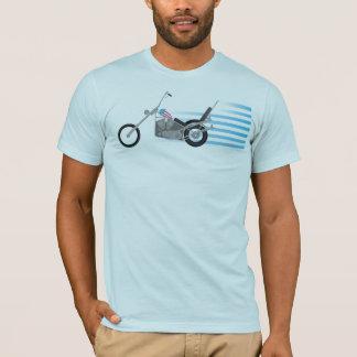 Camiseta Cavaleiro fácil