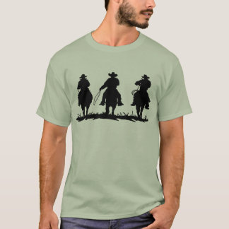 Camiseta cavaleiros do cavalo