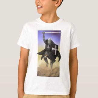 Camiseta Cavaleiros Hospitaller