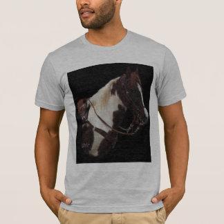 Camiseta Cavalo