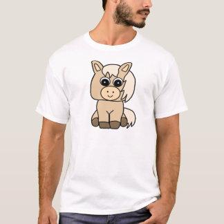 Camiseta Cavalo bonito do Palomino
