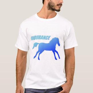 Camiseta cavalo da resistência da dinamite de napoleon