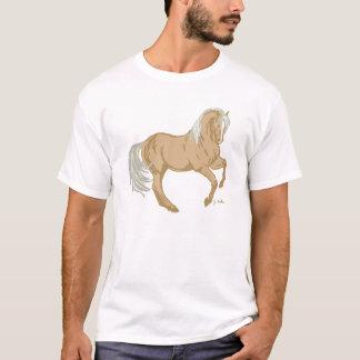 Camiseta Cavalo do Palomino