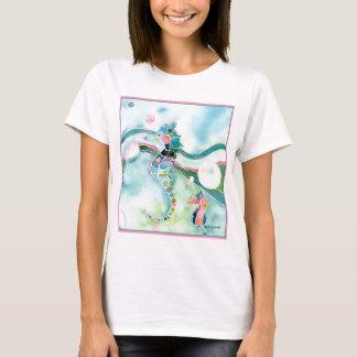 Camiseta Cavalo marinho