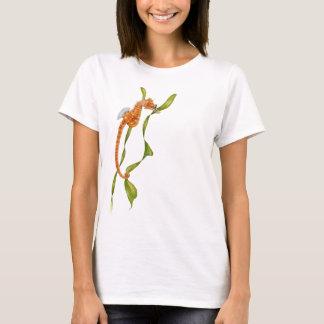Camiseta Cavalo marinho Snouted Short