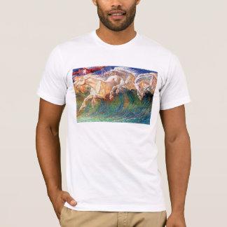 Camiseta Cavalos de Netuno