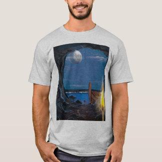 Camiseta Caverna dos contrabandistas
