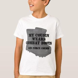 Camiseta CB do primo da força aérea