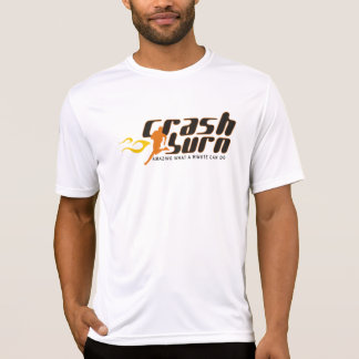 Camiseta CBR a pedra