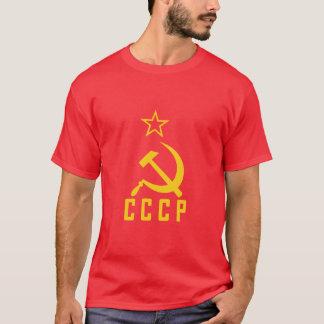 Camiseta CCCP (estilo C)