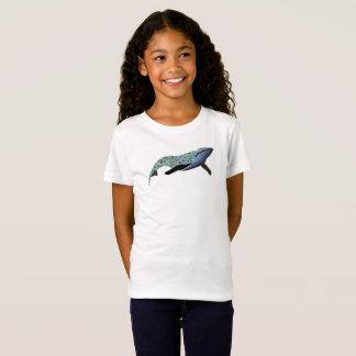 Camiseta ccwhale