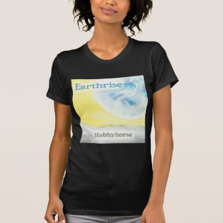 Camiseta CD de Earthrise