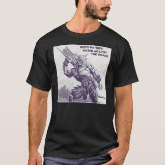 Camiseta CD de KEITH PATRICK SÓ - personalizado -