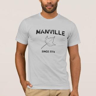 CAMISETA CDW MANVILLE