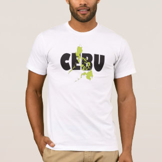 Camiseta CEBU, Filipinas