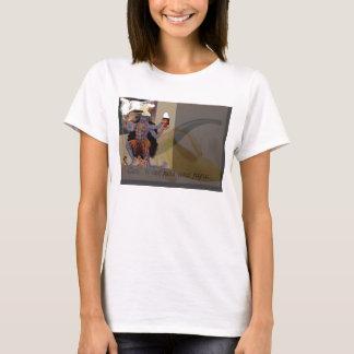 Camiseta Ceci N'est Pas Du Kali