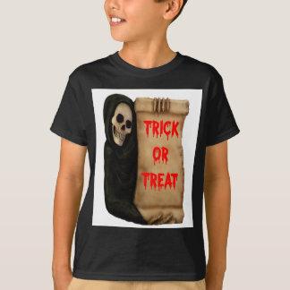 Camiseta Ceifador