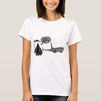 Camiseta Ceifador engraçado