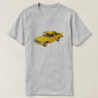 Camiseta ceifeira 900 do international 63