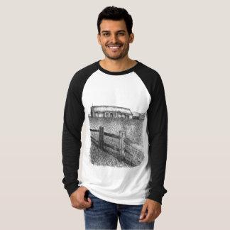 Camiseta Celeiro de Sussex