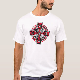 Camiseta céltico cross1