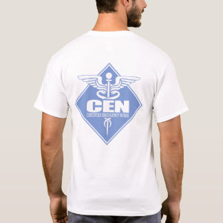 Camiseta CEN do Cad (diamante)