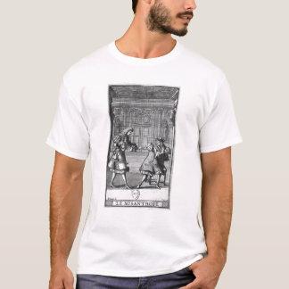 Camiseta Cena 'de Le Misanthrope'