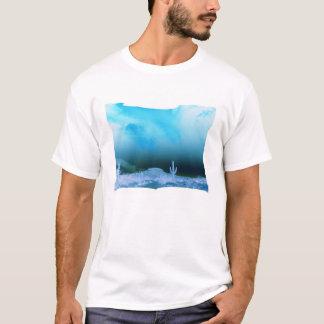 Camiseta Cena do deserto